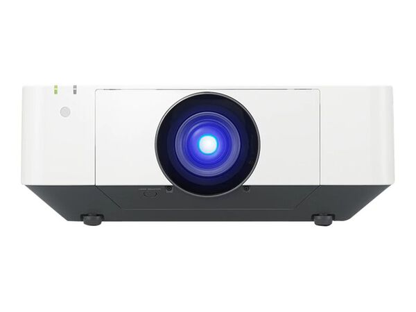 Sony VPL-FHZ75 - 3LCD projector - standard lens - whiteSony VPL-FHZ75 - 3LCD projector - standard lens - white, , hi-res