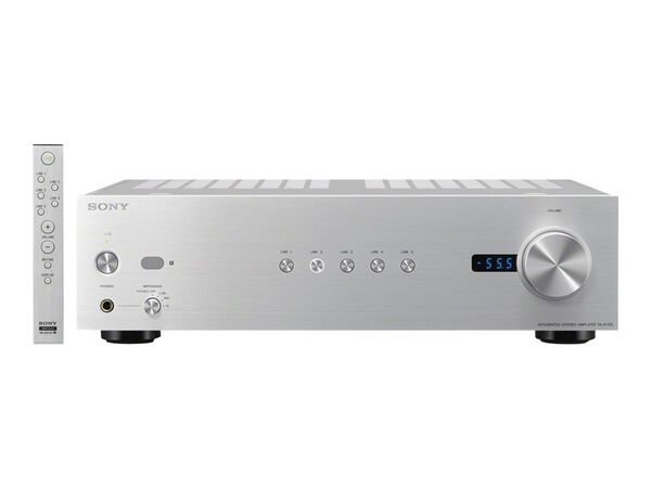Sony TA-A1ES - amplifierSony TA-A1ES - amplifier, , hi-res