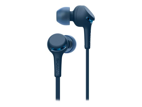 Sony WI-XB400 - earphones with micSony WI-XB400 - earphones with mic, Blue, hi-res