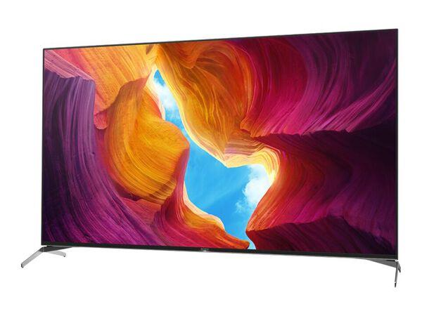 "Sony XBR-85X950H BRAVIA XBR X950H Series - 85"" Class (84.6"" viewable) LED TV - 4KSony XBR-85X950H BRAVIA XBR X950H Series - 85"" Class (84.6"" viewable) LED TV - 4K, , hi-res"