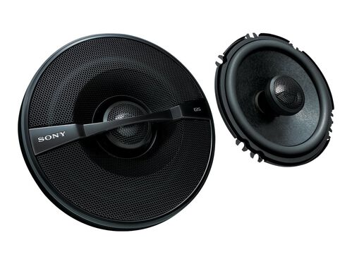 Sony XS-GS1621 - speaker - for car, , hi-res