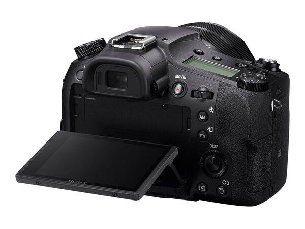 Sony Cyber-shot RX10 IV - digital camera - Carl ZeissSony Cyber-shot RX10 IV - digital camera - Carl Zeiss, , hi-res