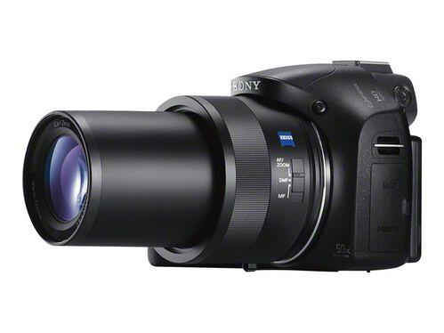 Sony Cyber-shot DSC-HX400 - digital camera - Carl Zeiss, , hi-res