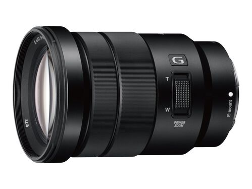Sony SELP18105G - zoom lens - 18 mm - 105 mm, , hi-res