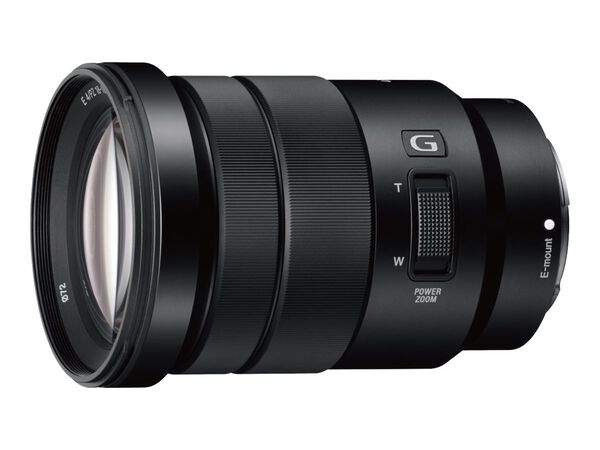 Sony SELP18105G - zoom lens - 18 mm - 105 mmSony SELP18105G - zoom lens - 18 mm - 105 mm, , hi-res