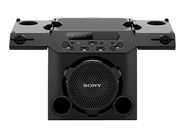 Sony GTK-PG10 - speaker - for portable use - wirelessSony GTK-PG10 - speaker - for portable use - wireless, , hi-res