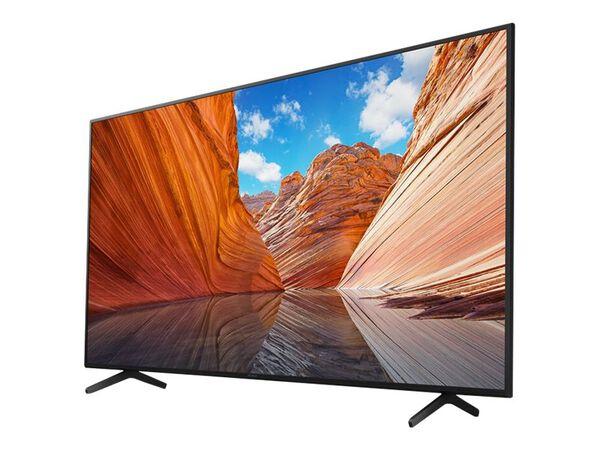 "Sony KD-43X80J BRAVIA X80J Series - 43"" Class (42.5"" viewable) LED-backlit LCD TV - 4KSony KD-43X80J BRAVIA X80J Series - 43"" Class (42.5"" viewable) LED-backlit LCD TV - 4K, , hi-res"