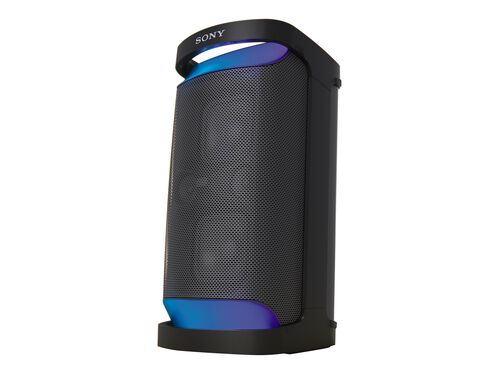 Sony SRS-XP500 - party speaker - for portable use - wireless, , hi-res