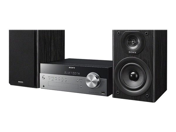 Sony CMT-SBT100 - micro systemSony CMT-SBT100 - micro system, , hi-res