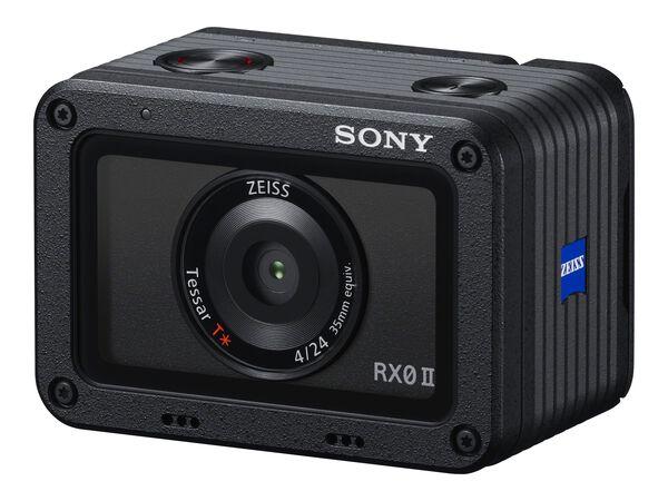 Sony RX0 II - action camera - Carl ZeissSony RX0 II - action camera - Carl Zeiss, , hi-res