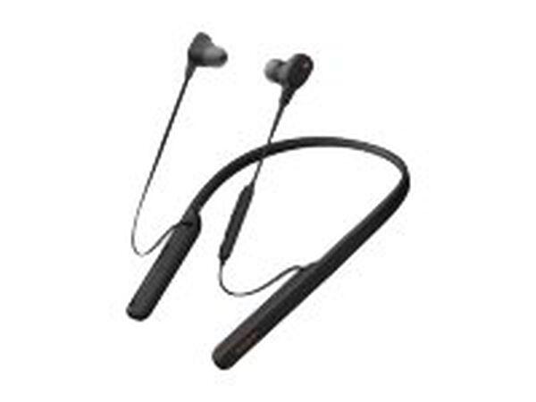 Sony WI-1000XM2 - earphones with micSony WI-1000XM2 - earphones with mic, Black, hi-res