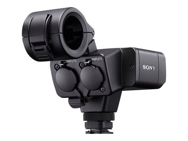Sony XLR-K2M - microphone adapter kitSony XLR-K2M - microphone adapter kit, , hi-res