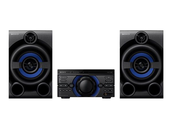 Sony MHC-M20D - AV systemSony MHC-M20D - AV system, , hi-res