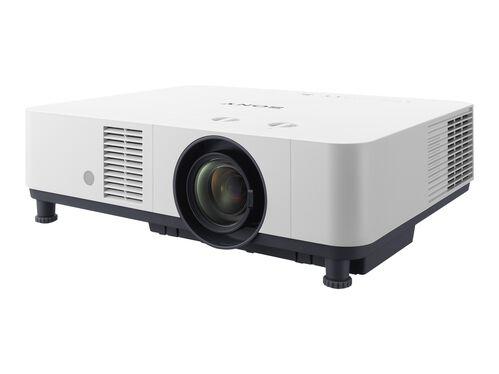 Sony VPL-PHZ50 - 3LCD projector - LAN, , hi-res