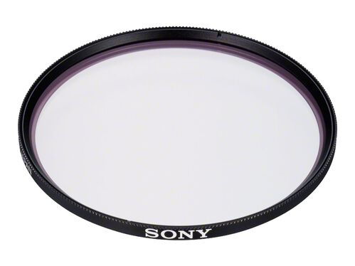 Sony VF-77MPAM - filter - protection - 77 mm, , hi-res