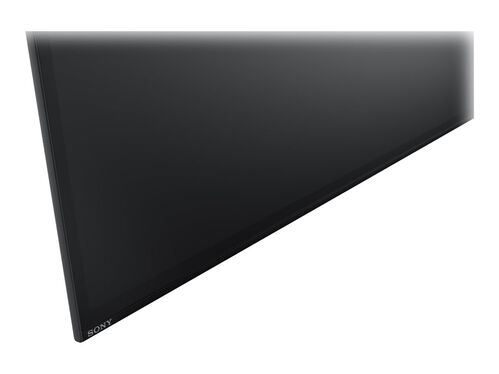 """Sony XBR-77A1E BRAVIA XBR A1E Series - 77"""" Class (76.7"""" viewable) OLED TV, , hi-res"""