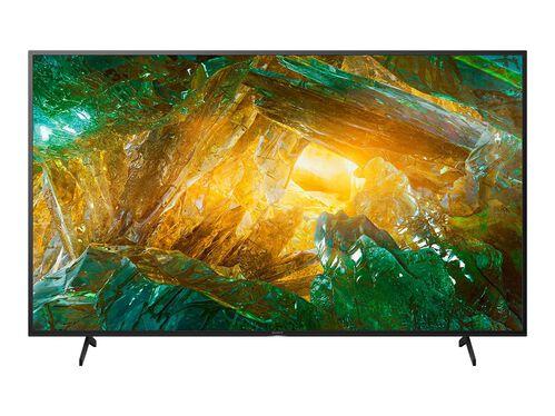 "Sony XBR-49X800H BRAVIA X800H Series - 49"" Class (48.5"" viewable) LED TV - 4K, , hi-res"