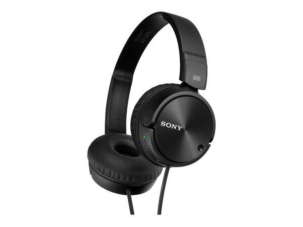 Sony MDR-ZX110NC - headphonesSony MDR-ZX110NC - headphones, , hi-res