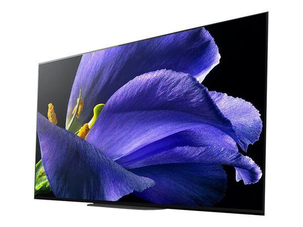 "Sony XBR-77A9G BRAVIA XBR A9G Series - 77"" Class (76.7"" viewable) OLED TV - 4KSony XBR-77A9G BRAVIA XBR A9G Series - 77"" Class (76.7"" viewable) OLED TV - 4K, , hi-res"