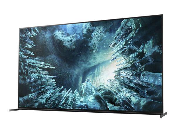 "Sony XBR-75Z8H BRAVIA XBR Z8H series - 75"" Class (74.5"" viewable) LED-backlit LCD TV - 8KSony XBR-75Z8H BRAVIA XBR Z8H series - 75"" Class (74.5"" viewable) LED-backlit LCD TV - 8K, , hi-res"