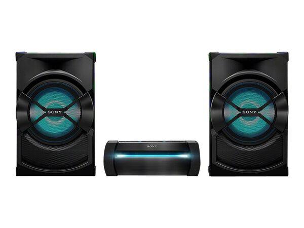 Sony Shake X30 - audio systemSony Shake X30 - audio system, , hi-res