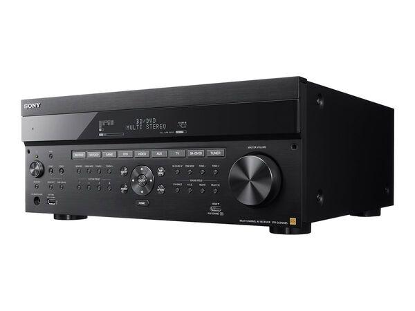 Sony STR-ZA3100ES - AV receiver - 7.2 channelSony STR-ZA3100ES - AV receiver - 7.2 channel, , hi-res