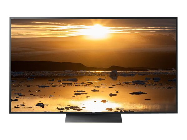 "Sony XBR-75Z9D BRAVIA XBR Z9D Series - 75"" Class (74.5"" viewable) 3D LED TVSony XBR-75Z9D BRAVIA XBR Z9D Series - 75"" Class (74.5"" viewable) 3D LED TV, , hi-res"