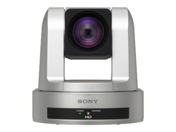 Sony SRG-120DH - conference camera - with Sony SCT RC5-SRG KitSony SRG-120DH - conference camera - with Sony SCT RC5-SRG Kit, , hi-res