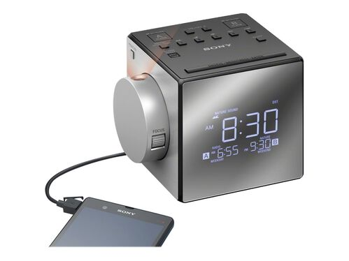 Sony ICF-C1PJ - clock radio, , hi-res