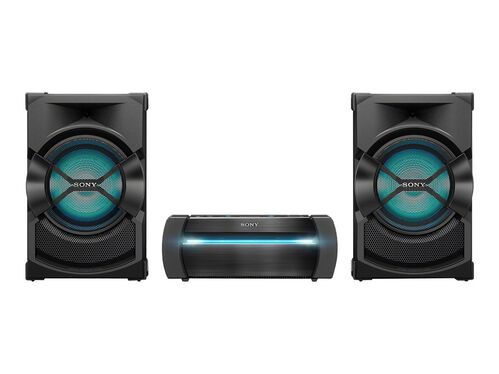 Sony Shake X10 - audio system, , hi-res