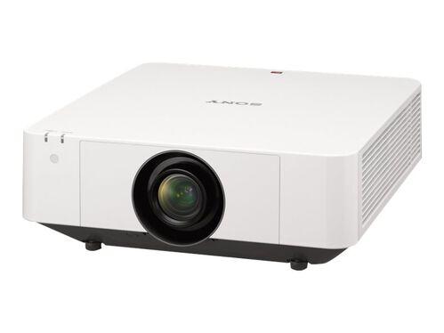 Sony VPL-FWZ65 - 3LCD projector - LAN, , hi-res