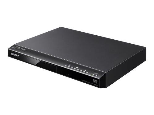 Sony DVP-SR210P - DVD player, , hi-res
