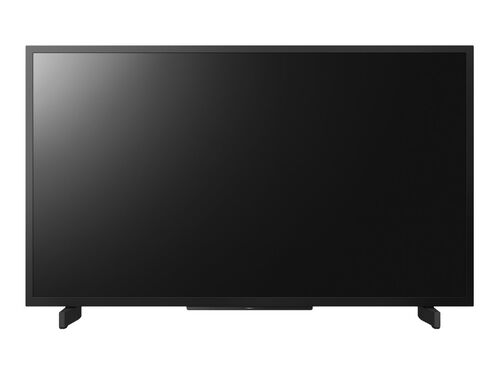 "Sony FW-32BZ30J BRAVIA Professional Displays - 32"" LED-backlit LCD display - 4K, , hi-res"