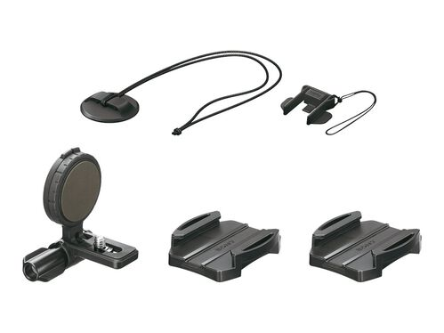 Sony VCT-HSM1 - support system - adhesive mount, , hi-res