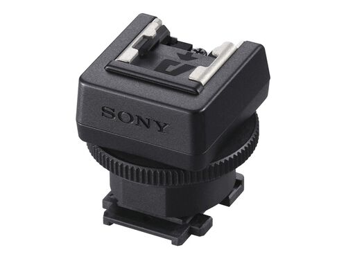 Sony ADP-MAC - accessory shoe adapter, , hi-res