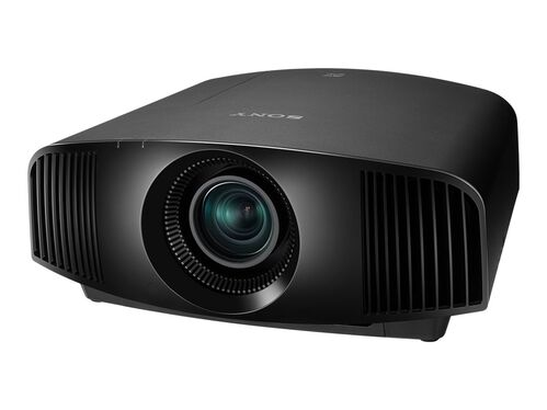 Sony VPL-VW295ES - WHITE - SXRD projector - 3D, , hi-res