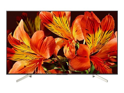 "Sony FW-75BZ35F BRAVIA Professional Displays - 75"" Class (74.5"" viewable) LED display, , hi-res"
