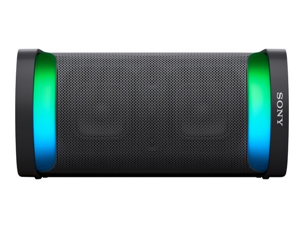 Sony SRS-XP500 - party speaker - for portable use - wirelessSony SRS-XP500 - party speaker - for portable use - wireless, , hi-res