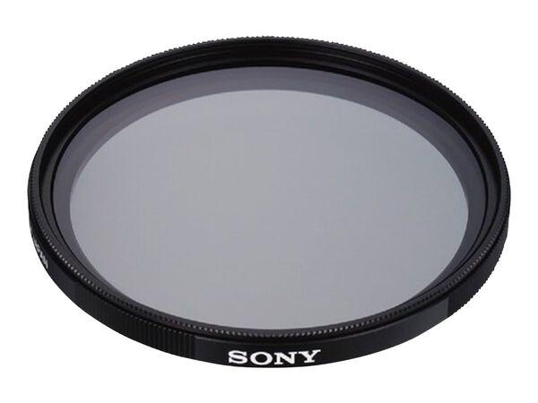 Sony VF-55CPAM2 - filter - circular polarizer - 55 mmSony VF-55CPAM2 - filter - circular polarizer - 55 mm, , hi-res
