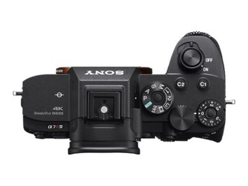 Sony α7R IV ILCE-7RM4A - digital camera - body only, , hi-res