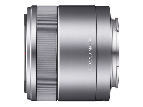 Sony SEL30M35 - macro lens - 30 mm, , hi-res