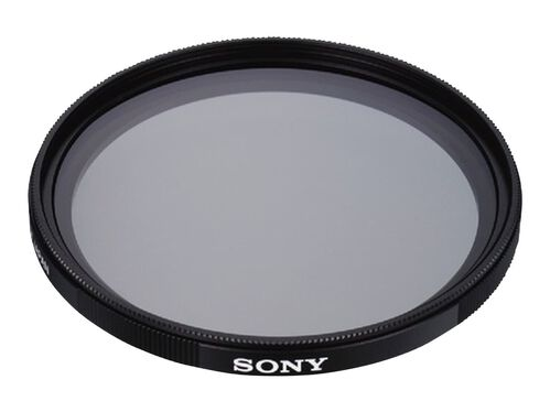 Sony VF-62CPAM2 - filter - circular polarizer - 62 mm, , hi-res
