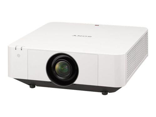 Sony VPL-FWZ60 - 3LCD projector - standard lens - LAN, , hi-res