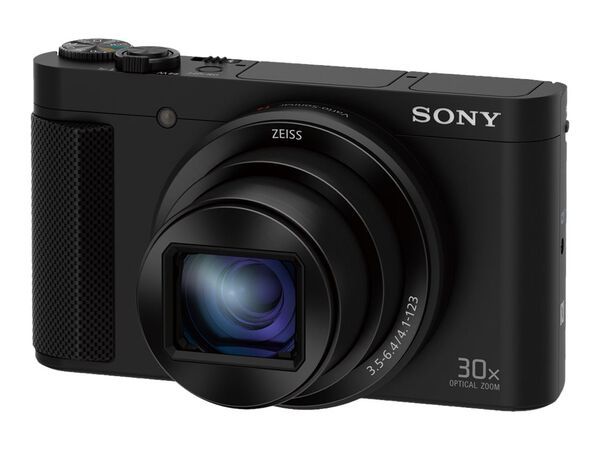 Sony Cyber-shot DSC-HX80 - digital camera - Carl ZeissSony Cyber-shot DSC-HX80 - digital camera - Carl Zeiss, , hi-res