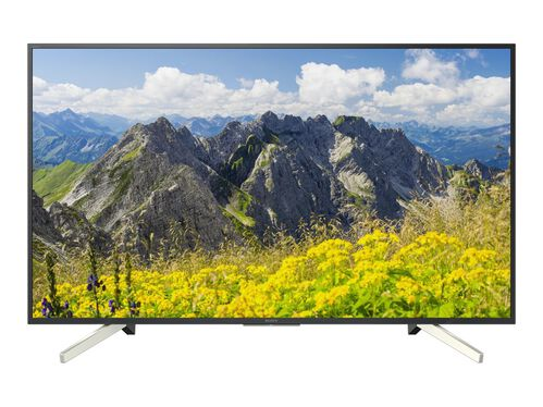 "Sony KD-55X750F X750F Series - 55"" Class (54.6"" viewable) LED TV, , hi-res"