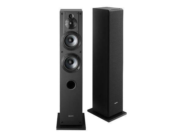 Sony SS-CS3 - speakerSony SS-CS3 - speaker, , hi-res