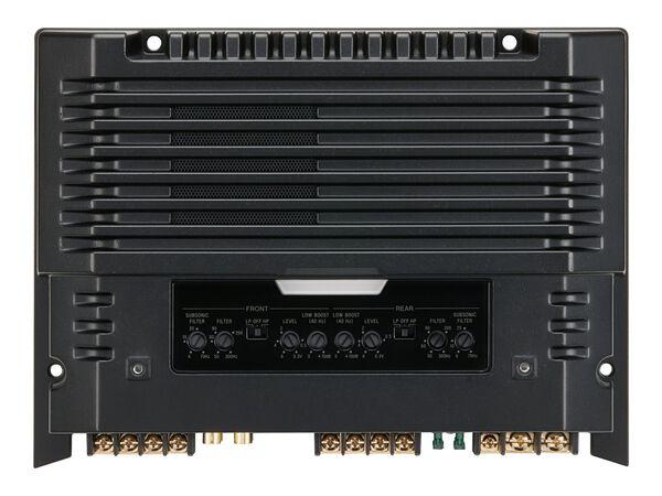 Sony XM-GS4 - car - amplifier - externalSony XM-GS4 - car - amplifier - external, , hi-res