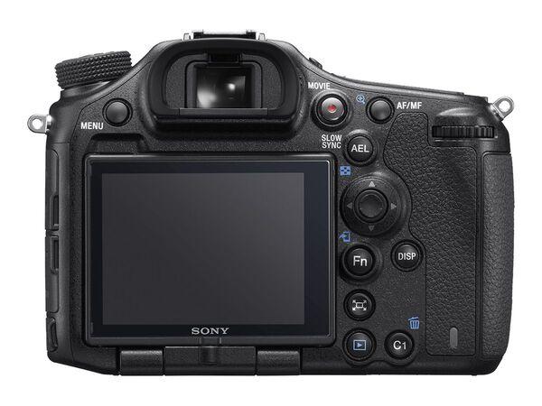 Sony α99 II ILCA-99M2 - digital camera - body onlySony α99 II ILCA-99M2 - digital camera - body only, , hi-res
