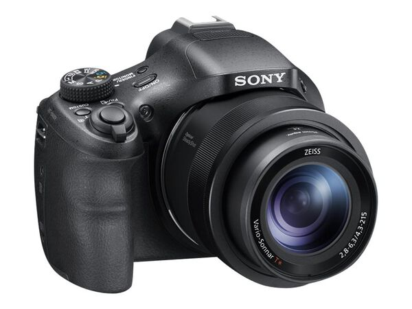 Sony Cyber-shot DSC-HX400 - digital camera - Carl ZeissSony Cyber-shot DSC-HX400 - digital camera - Carl Zeiss, , hi-res