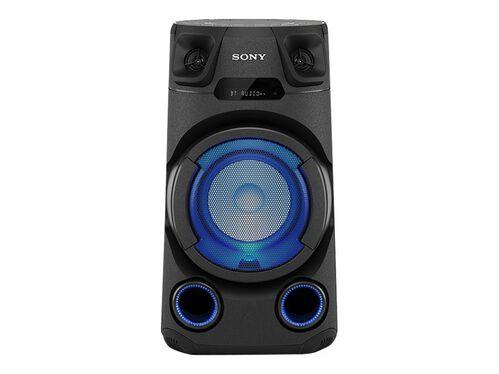 Sony MHC-V13 - party speaker - wireless, , hi-res